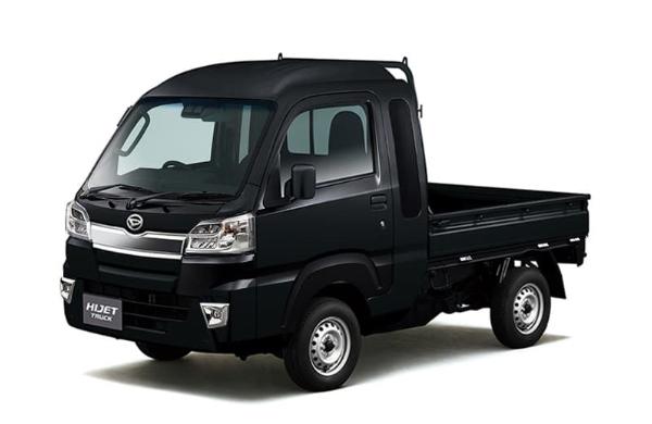 ハイゼットトラック ジャンボ SAⅢt  4WD 5MT
